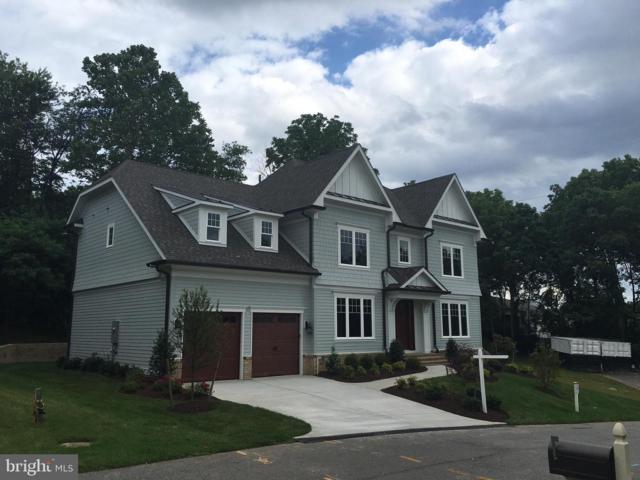 6814 Jeremiah Court, FAIRFAX STATION, VA 22039 (#1000059469) :: Great Falls Great Homes