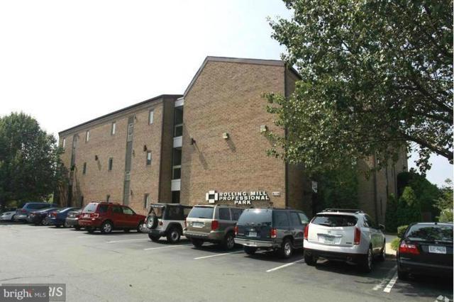 6116 Rolling Road #216, SPRINGFIELD, VA 22152 (#1000059499) :: Keller Williams Pat Hiban Real Estate Group