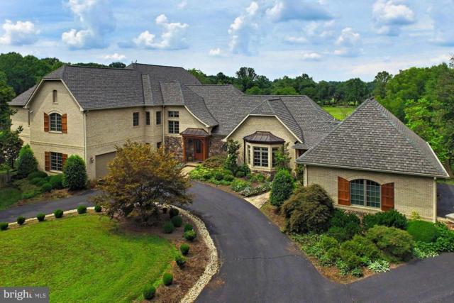 13104 Laurel Glen Road, CLIFTON, VA 20124 (#1000059919) :: AJ Team Realty