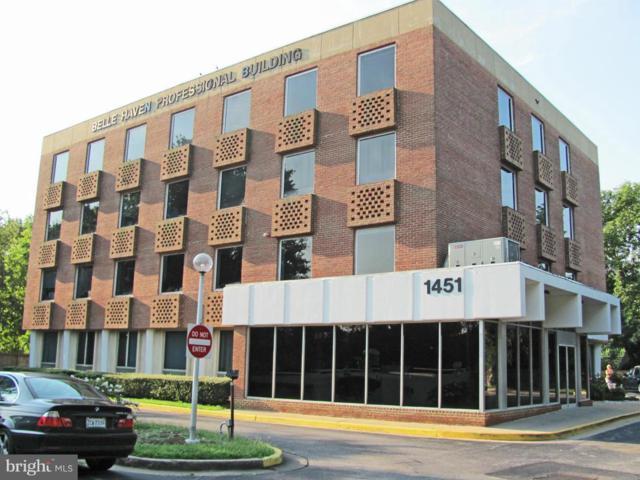 1451 Belle Haven Road #310, ALEXANDRIA, VA 22307 (#1000059941) :: RE/MAX Cornerstone Realty