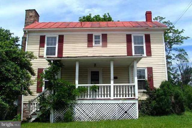 13930 Braddock Road, CENTREVILLE, VA 20120 (#1000059987) :: Colgan Real Estate