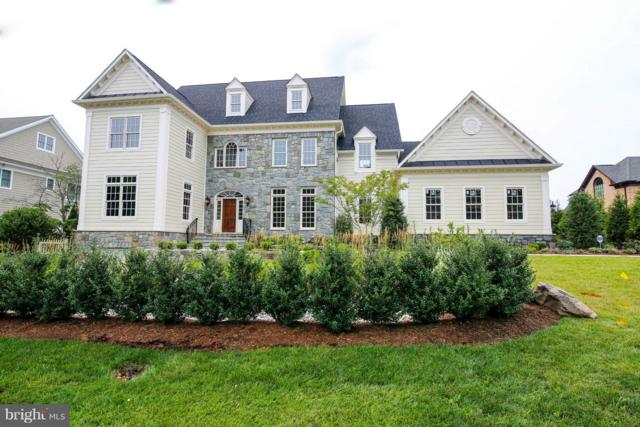 891 Georgetown Ridge Court, MCLEAN, VA 22102 (#1000060119) :: The Putnam Group