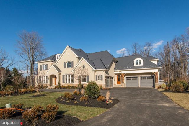 893 Georgetown Ridge Court, MCLEAN, VA 22102 (#1000060141) :: Colgan Real Estate