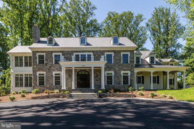 7109 Benjamin Street, MCLEAN, VA 22101 (#1000060485) :: The Gus Anthony Team