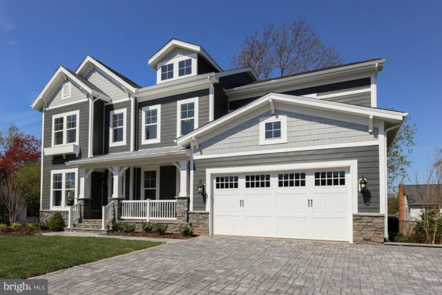 6569 Brooks Place, FALLS CHURCH, VA 22044 (#1000067355) :: Blue Key Real Estate Sales Team