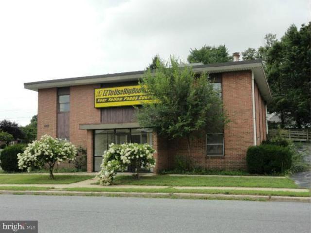 645 1ST Street, HAGERSTOWN, MD 21740 (#1000070077) :: Dart Homes