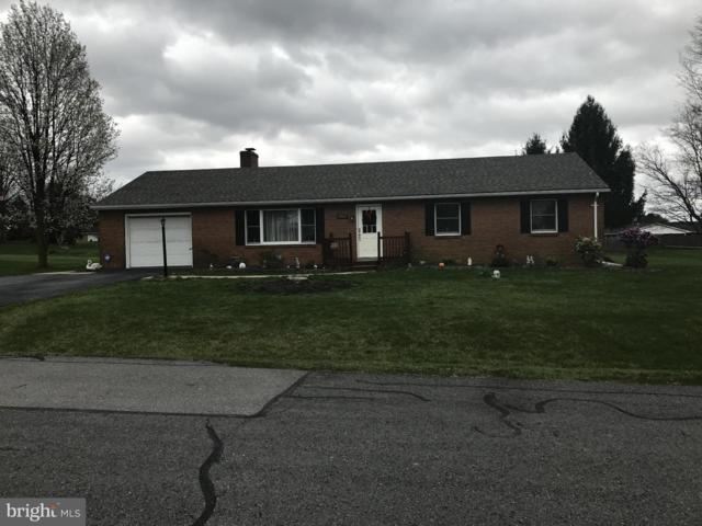 17817 Garden Spot Drive, HAGERSTOWN, MD 21740 (#1000070853) :: Eric Stewart Group