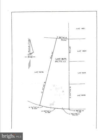 Golden Beach Road Lot #879, MECHANICSVILLE, MD 20659 (#1000072611) :: Remax Preferred | Scott Kompa Group