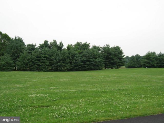 LOT 21 Bowling View Road, FRONT ROYAL, VA 22630 (#1000074763) :: The Miller Team