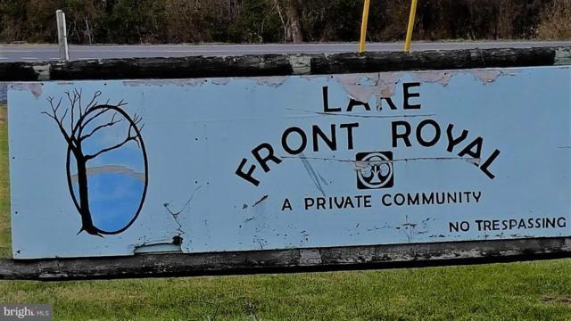 Hickory Tree Road, FRONT ROYAL, VA 22630 (#1000074995) :: The Gus Anthony Team