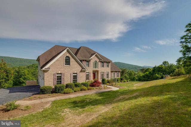 648 Kendall Court, FRONT ROYAL, VA 22630 (#1000075239) :: The Miller Team