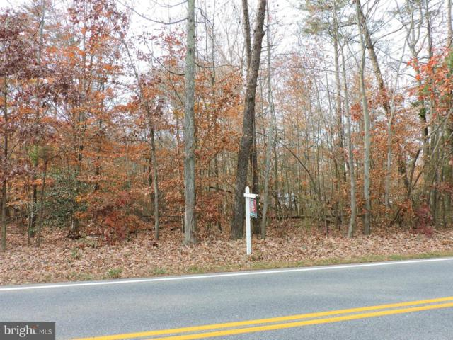 0 Bumpy Oak Road, INDIAN HEAD, MD 20640 (#1000076669) :: Corner House Realty