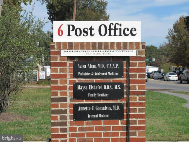 6 Post Office Road #102, WALDORF, MD 20602 (#1000077063) :: Bruce & Tanya and Associates