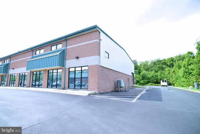 70 Industrial Park Drive 3J, WALDORF, MD 20602 (#1000078883) :: Colgan Real Estate