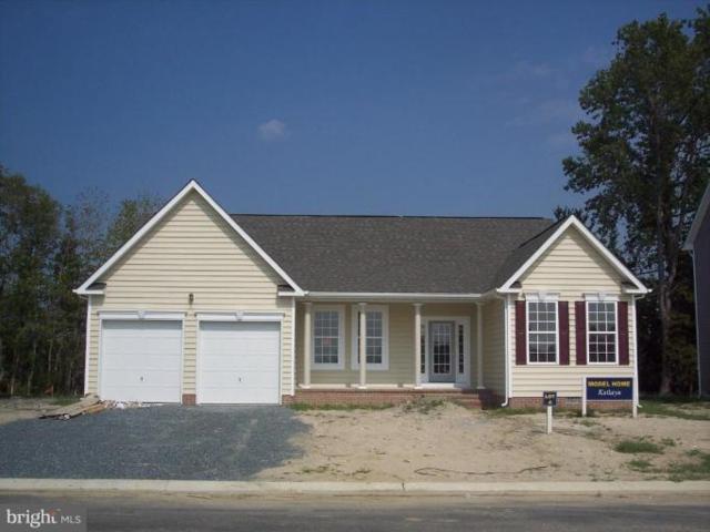 1101 Trice Meadows Circle, DENTON, MD 21629 (#1000079129) :: Atlantic Shores Realty