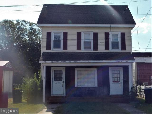 103 S Main Street, FEDERALSBURG, MD 21632 (#1000079137) :: Barrows and Associates