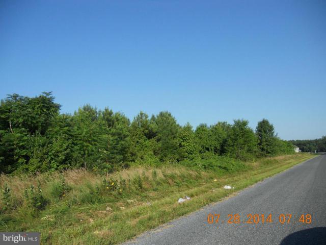 Houston Branch Road, FEDERALSBURG, MD 21632 (#1000079177) :: Atlantic Shores Realty