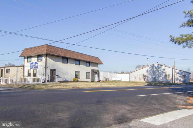 11 Sunset Boulevard, RIDGELY, MD 21660 (#1000079229) :: Atlantic Shores Realty