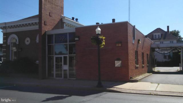 102 Main Street, FEDERALSBURG, MD 21632 (#1000079245) :: Barrows and Associates