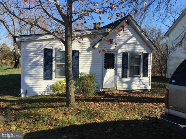 12115 Lincoln Street, RIDGELY, MD 21660 (#1000079383) :: Atlantic Shores Realty