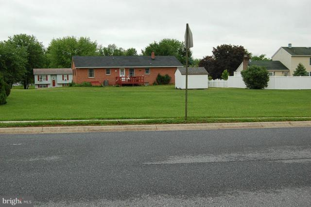 LOT 11-LOT 11 Courier Drive, TANEYTOWN, MD 21787 (#1000080017) :: The Licata Group/Keller Williams Realty