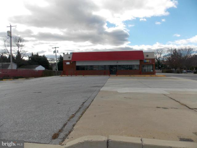 226 Baltimore Street E, TANEYTOWN, MD 21787 (#1000080055) :: Remax Preferred | Scott Kompa Group
