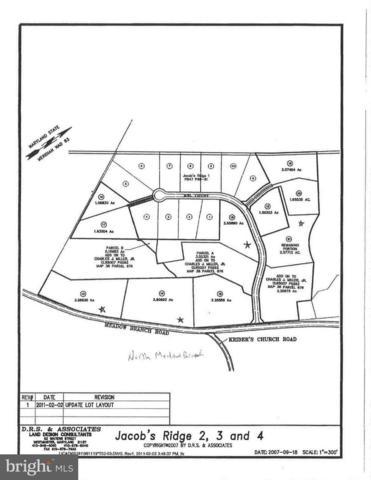 21-LOT Jacob's Ridge, WESTMINSTER, MD 21157 (#1000080155) :: CENTURY 21 Core Partners