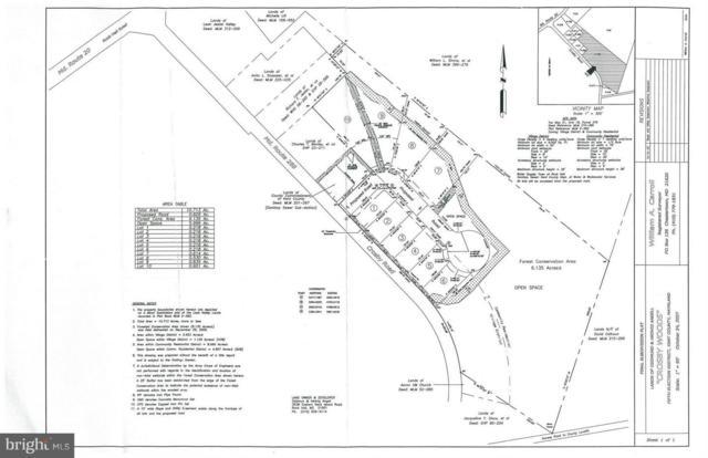 Centennial Lane, ROCK HALL, MD 21661 (#1000083621) :: Colgan Real Estate