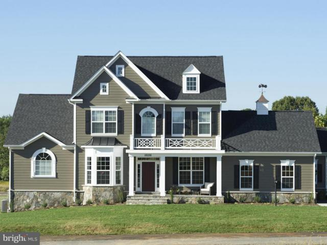 Skyfield Ridge, PURCELLVILLE, VA 20132 (#1000084807) :: Great Falls Great Homes
