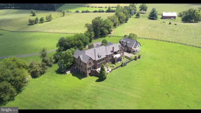 21051 St Louis Road, MIDDLEBURG, VA 20117 (#1000085141) :: Colgan Real Estate