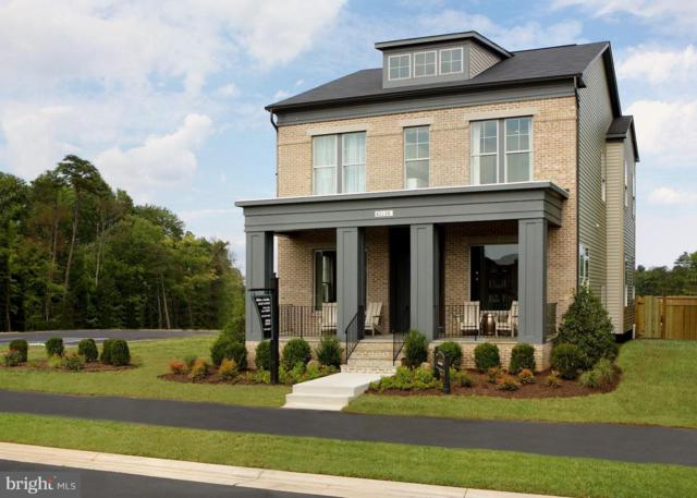 0 Creighton Road, ASHBURN, VA 20148 (#1000085777) :: Blue Key Real Estate Sales Team