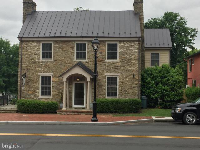 111 Washington Street E, MIDDLEBURG, VA 20117 (#1000085873) :: Remax Preferred | Scott Kompa Group