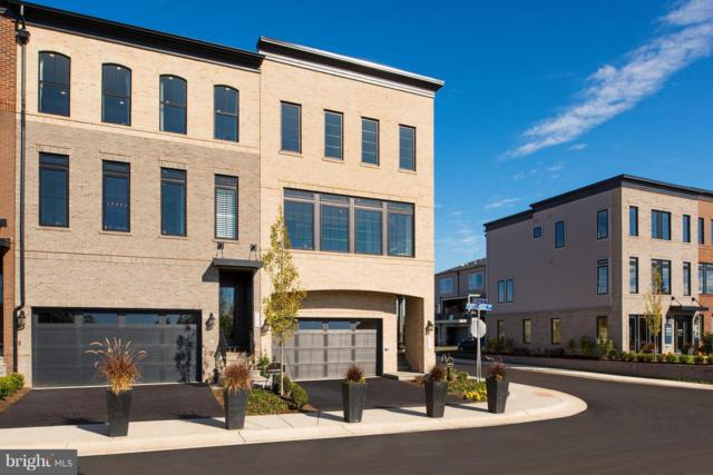 0 Porter Ridge Terrace, ASHBURN, VA 20148 (#1000086775) :: The Vashist Group