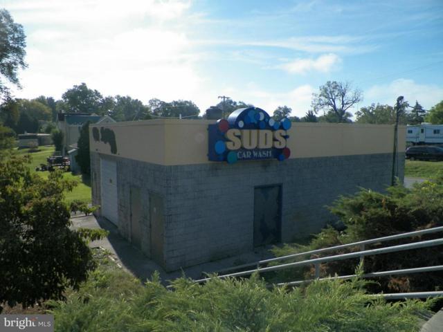 1011 Queen, MARTINSBURG, WV 25401 (#1000089027) :: Colgan Real Estate