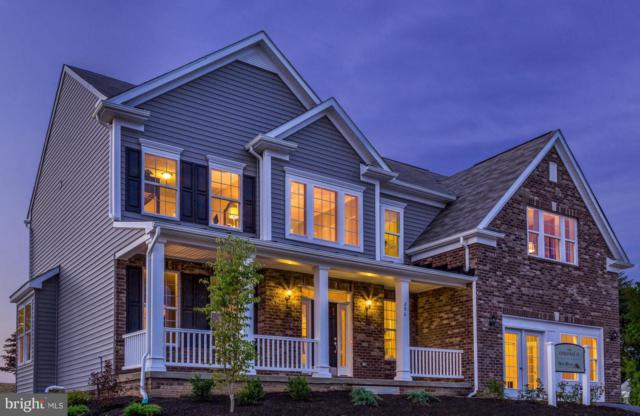 0 Byron Street Oakdale 2 Plan, GERRARDSTOWN, WV 25420 (#1000089107) :: Remax Preferred | Scott Kompa Group