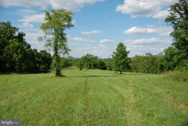 Rooney Road Lot 6, HEDGESVILLE, WV 25427 (#1000089183) :: Eng Garcia Grant & Co.