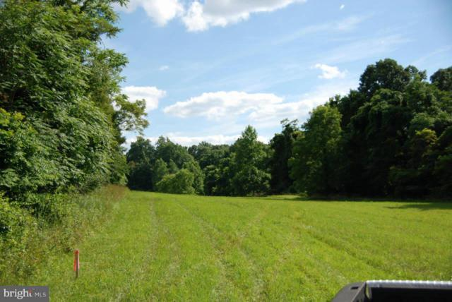 Rooney Road Lot 8, HEDGESVILLE, WV 25427 (#1000089223) :: Hill Crest Realty