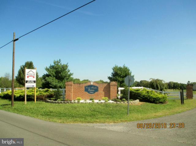 LOT 27 Files Crossroad, MARTINSBURG, WV 25404 (#1000089317) :: Eng Garcia Grant & Co.