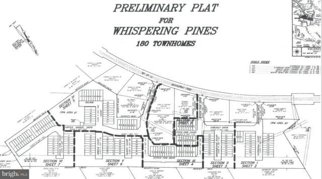 Whispering Pines S/D, BUNKER HILL, WV 25413 (#1000089541) :: Colgan Real Estate