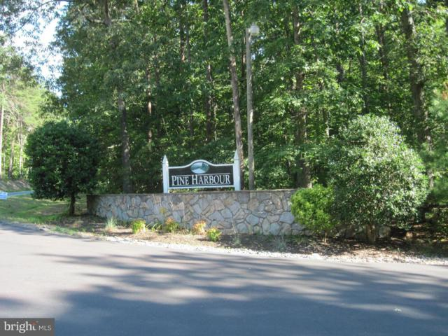 Pine Harbour Dr. Drive, MINERAL, VA 23117 (#1000091611) :: Green Tree Realty