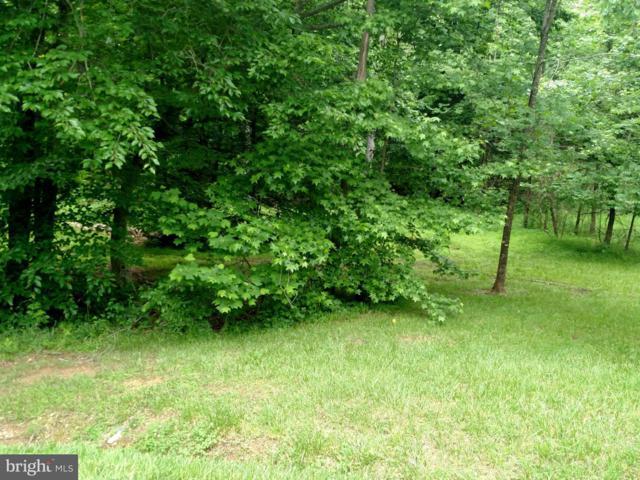6 Cameron Circle, BUMPASS, VA 23024 (#1000091657) :: Colgan Real Estate