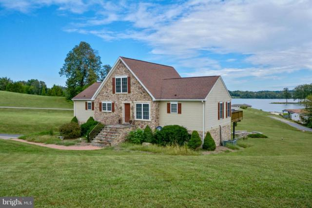 203 Stonewall Court, MINERAL, VA 23117 (#1000091825) :: Bob Lucido Team of Keller Williams Integrity