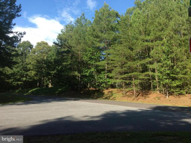 5515 Wyndemere Circle, MINERAL, VA 23117 (#1000092761) :: Colgan Real Estate