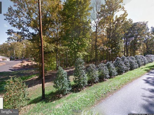 432 Potomac Run Road, FREDERICKSBURG, VA 22405 (#1000094945) :: LoCoMusings