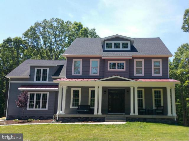 2-R Ida Grove Circle, FREDERICKSBURG, VA 22405 (#1000095035) :: Colgan Real Estate