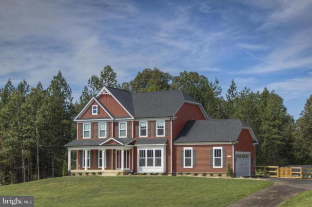 Indian Point Road, STAFFORD, VA 22554 (#1000095063) :: Green Tree Realty