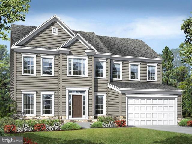 0 Saratoga Woods Lane, STAFFORD, VA 22556 (#1000095081) :: Century 21 New Millennium