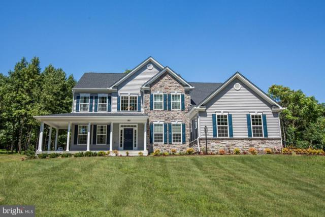 0 Saratoga Woods Lane, STAFFORD, VA 22556 (#1000095115) :: The Miller Team