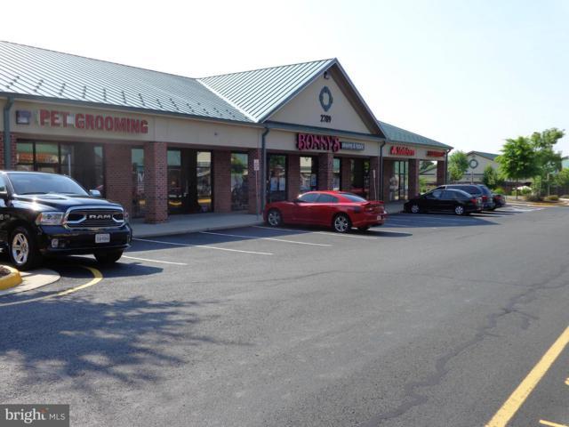 2789 Jefferson Davis Highway #107, STAFFORD, VA 22554 (#1000095183) :: RE/MAX Cornerstone Realty