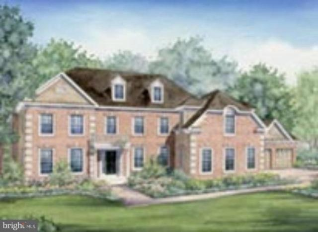 116 Rivercrest Court, BROOKEVILLE, MD 20833 (#1000097137) :: Remax Preferred   Scott Kompa Group